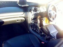 2001 Holden Commodore Ute Blackbutt Darling Downs Preview