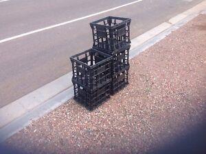 Free storage crates Wyndham Vale Wyndham Area Preview