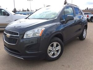 2013 Chevrolet Trax 1LT with Bluetooth Audio Streaming