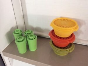 Old Tupperware Kingsley Joondalup Area Preview