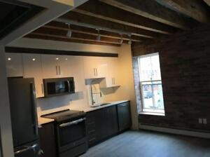 Stunning One Bedroom Suite in Downtown Halifax