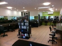 Hairdressing salon for sale Woree Cairns City Preview