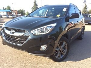 2014 Hyundai Tucson **THIS IS A MUST SEE!
