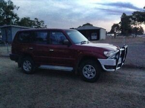 Landcruiser prado *PRICE DROP* Goodna Ipswich City Preview
