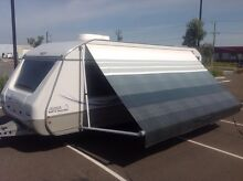 Caravan Jurgens 21ft - full ensuite. Rosebud Mornington Peninsula Preview