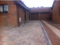 STONE .... Paving and driveways