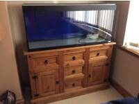 TROPICAL TANK 240L WITH UNIT - complete set up