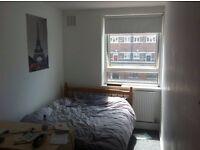 Double bed Room - Camden/King's Cross