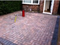 Facelift Drives - Driveway Cleaning and Sealing - Covering Wirral, Liverpool and Cheshire