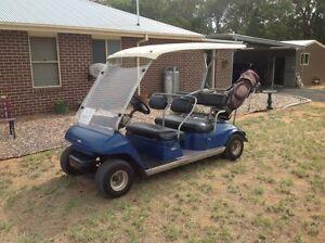 Golf Cart Coonabarabran Warrumbungle Area Preview