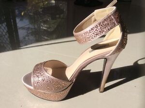 Sparkly shoes Italian quality Coombabah Gold Coast North Preview