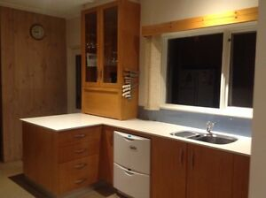 Full kitchen with oven Belair Mitcham Area Preview