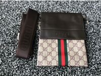 BRAND NEW MENS BAGS / SATCHELS / POUCHES