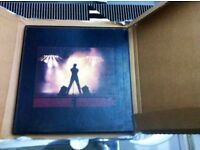 Gary Numan Living Ornaments 79/80 Japanese Box Set