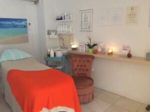 BEAUTY ROOM FOR RENT IN THE HEART OF MANLY