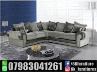 **25% off**NEW TANGO CORNER OR 3 And 2 seaters sofa Clearence Sales