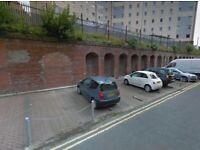 Parking Space for rent merchant city Glasgow