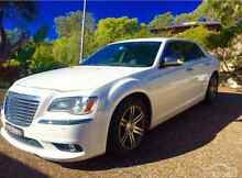 2013 CHRYSLER 300 LIMITED 3.6L Petrol MY13 Illawong Sutherland Area Preview
