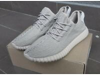 New Adidas yeezy 350 boost Oxford Tan best quality come with box