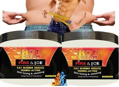 Lipo Fat Burner Loss Weight Tummy Slimming Fitness Body Swea