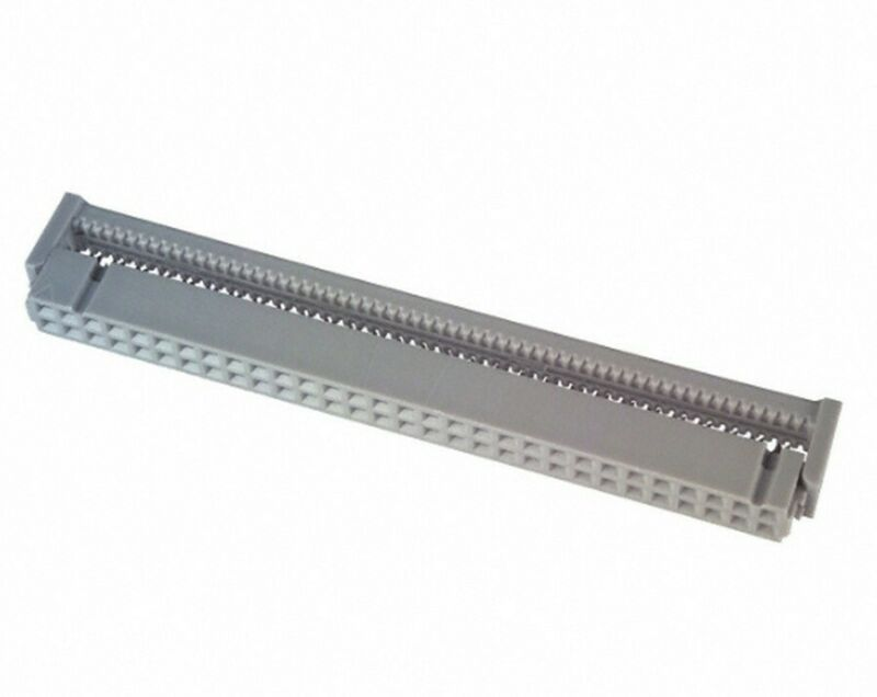 89160-0001 3M IDC connector ( Bag of 10pcs )