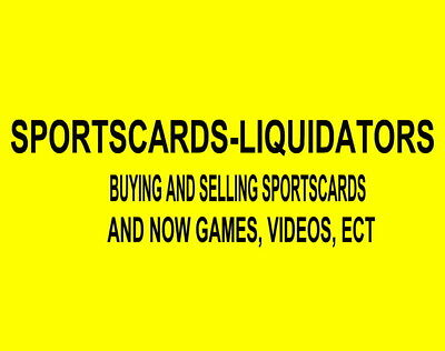SPORTSCARDS LIQUIDATORS