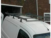 Roof rack. Citroen berlingo / partner