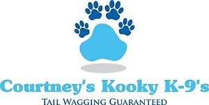 Courtney's Kooky K-9's Dog walking and Pet Services Pascoe Vale Moreland Area Preview