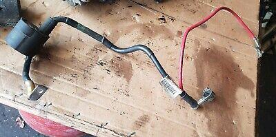 VW SEAT Skoda Octavia mk2 1.9TDI CABLE LOOM BATTERY LEAD PLUS CABLE 1K0971228M