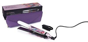 Limited Edition GHD Platinum Tropic Sky Styler