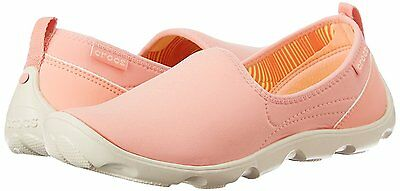 Skimmer 2 Slip - Womens Duet Busy Day Skimmer Slip On Ladies UK 6 EU  US 8 Melon / Stucco C651-2