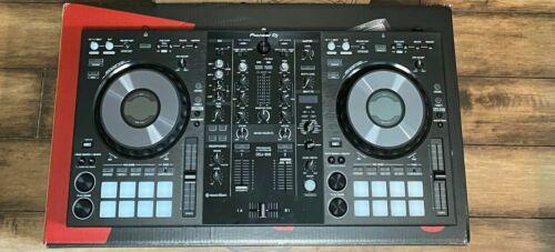 Pioneer DDJ-800 2 Channel Portable DJ Controller