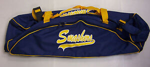 Brand-new-pro-baseball-batters-bag-players-Eagle-softball-Smashers-bat