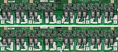 Inverter Boards For Lcd Tv. P/no. 6632l-0191a/-0192a Master+slave Kit Ivb65030