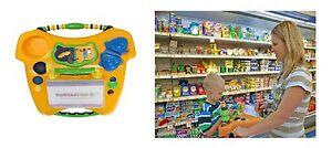 TROLLIPOP...THE ULTIMATE SNACK, PLAY & SHOPPING ORGANISER 4 KIDS Rockingham Rockingham Area Preview