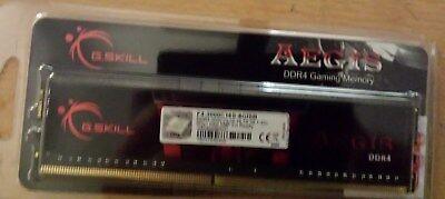 8 GB DDR4 RAM PC3000 G.Skill Aegis