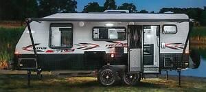 2014 Lotus Freelander Caravan Gosford Gosford Area Preview