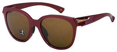 Oakley Low Key Womens Sunglasses OO9433-0354 Vampirella | Prizm Tungsten Lens