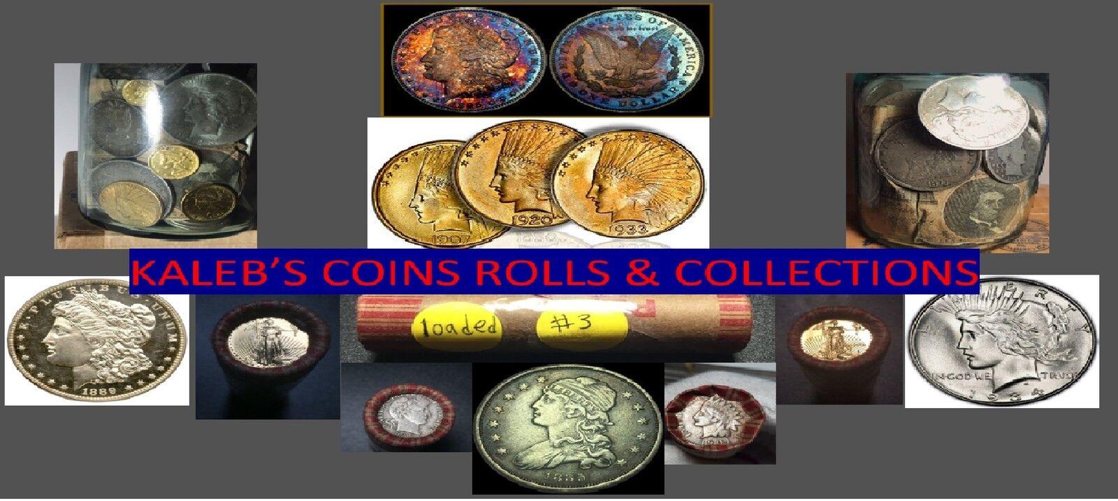 Kalebs Coins & Bullion