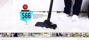 Dust Busters Carpet Cleaning $66 for 3 Rooms* Upto 30 SQM Dandenong Greater Dandenong Preview