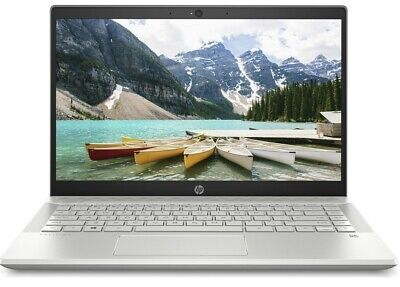 "HP 14-CE3520SA 14"" Intel i7-1065G7 upto 3.9GHz 512GB SSD 8GB RAM Laptop - Win 10"