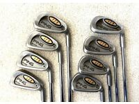 PING golf irons – 3 to P/W