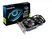 Gigabyte GTX 660 Ti 2Gb SLI