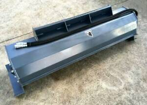 Paladin industrial rotary hoe 1850mm Darra Brisbane South West Preview