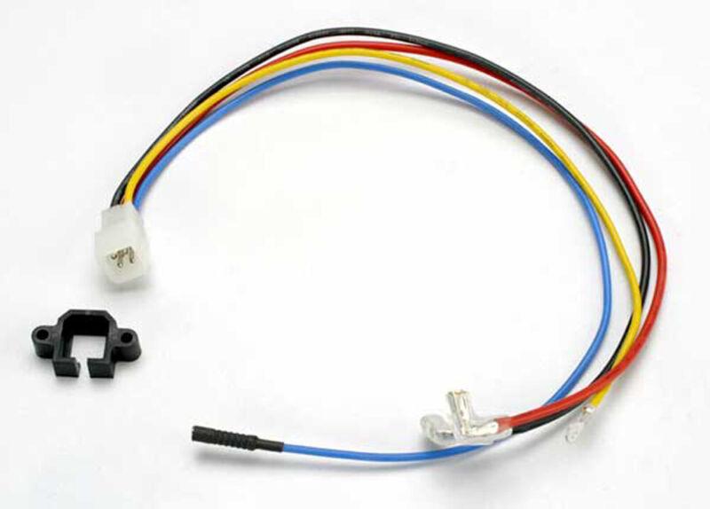 Traxxas Connector 4579X - EZ-Start Quick Connector Wiring Harness