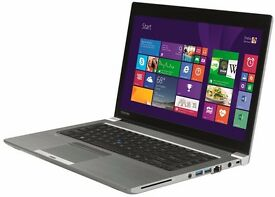 "Toshiba Tecra 14"" Laptop - Intel Core i5 - 256GB SSD"