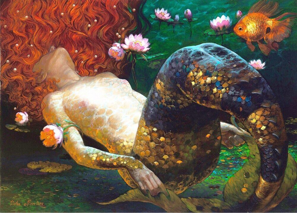 mermaidgems