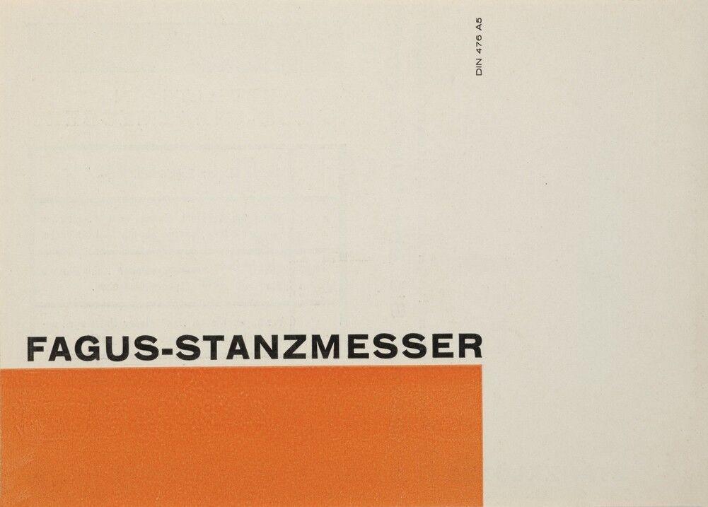 Bauhaus Ausstellung Vintage Bauhaus Poster 1923 Walter Dexel