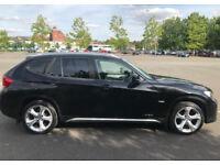 BMW X1 2.0 20d SE