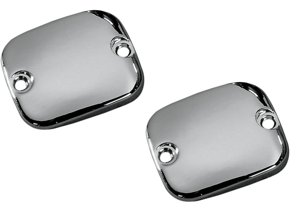 Chrome Rear Master Cylinder for Harley FLT Touring Models  2008-2014